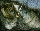 Many Sea Monsters Have Only Been Drawn