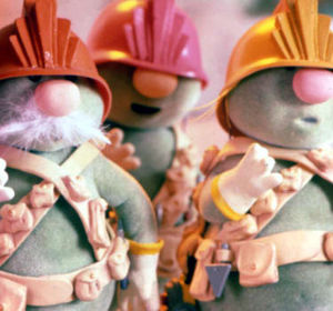 Fraggle Rock Treasury: Radishes And Helmets | Miles And ...